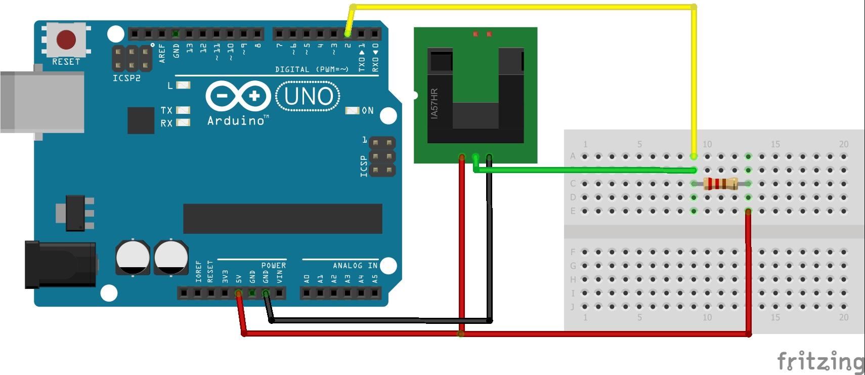 Arduino signal analysis with processing blascarr